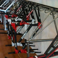 Photo taken at Technobike by Albertus A. on 8/4/2013