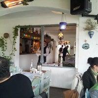 3/17/2013 tarihinde Nuran K.ziyaretçi tarafından Radika Restaurant'de çekilen fotoğraf