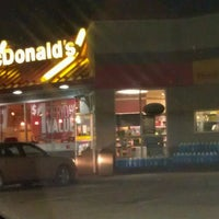 Photo taken at McDonald's by Michelle E. on 4/6/2013