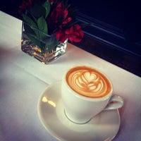 Photo taken at Sterling Coffee Roasters by Kiel N. on 5/17/2013