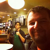 Photo taken at Starbucks by Kiel N. on 10/25/2012