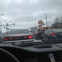 Photo taken at Gridlock Triangle by Max K. on 3/1/2013