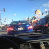 Photo taken at Gridlock Triangle by Max K. on 11/12/2012