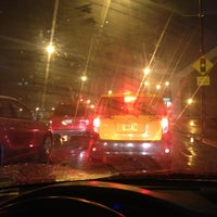 Photo taken at Gridlock Triangle by Max K. on 11/7/2012