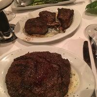 Photo taken at Ruth's Chris Steak House by Rodrigo A. on 7/30/2016