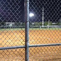 Photo taken at Margate Sports Complex by Randy B. on 10/17/2012