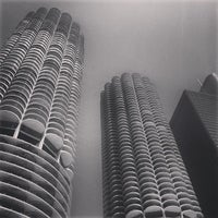 Photo prise au Chicago Architecture Foundation River Cruise par Jamie C. le7/14/2013