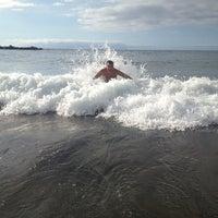 Photo taken at Atlantic Ocean by Pundichi R. on 6/24/2013