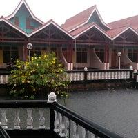 Photo taken at Hotel Tirta Alam by Adi N. on 12/21/2012