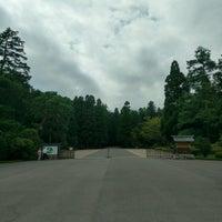 10/7/2016にarapixが武蔵陵墓地 (多摩御陵)で撮った写真