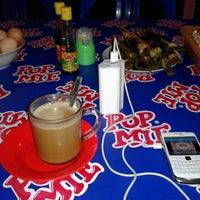 Photo taken at Rest Area Bukit Soeharto by Dedy Z. on 6/12/2013