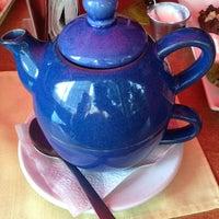 Photo taken at Caf-Eco by Carmen G V. on 12/27/2012