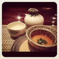 12/7/2012 tarihinde Camilla C.ziyaretçi tarafından Kyo Ya'de çekilen fotoğraf