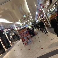 Photo taken at La Grande Mela Shoppingland by Maddalena P. on 12/9/2012