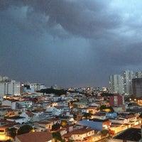 Photo taken at São Caetano do Sul by Renato G. on 2/16/2013