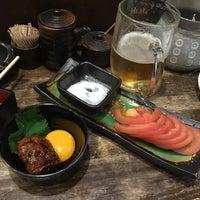 Photo taken at 鳥開総本家 名駅3丁目店 by Ryosuke S. on 9/30/2017