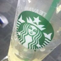 Photo taken at Starbucks by Patrick B. on 10/12/2016