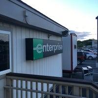 Photo taken at Enterprise Rent-A-Car by Patrick B. on 8/8/2016