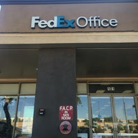 Photo taken at FedEx Office Print & Ship Center by Patrick B. on 9/10/2016