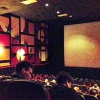 Photo taken at Marquee Cinemas by Sam G. on 12/26/2012