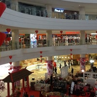 Photo taken at Mall @ Alam Sutera by Bambang L. on 1/26/2013