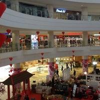 Mall alam sutera jalan jalur sutera barat kav 16 photo taken at mall alam sutera by bambang l on 126 thecheapjerseys Image collections