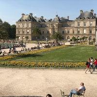 Foto tomada en Grand Bassin du Jardin du Luxembourg por Gunnar V. el 4/21/2018