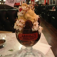 Photo taken at Farrell's Ice Cream Parlour by Carlos C. on 2/4/2013