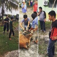 Photo taken at Surau Al-Hidayah Taman Peruna by Mohd F. on 9/11/2016