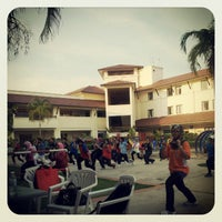 Photo taken at Sempurna Resort by Muhamad Noor S. on 10/3/2012