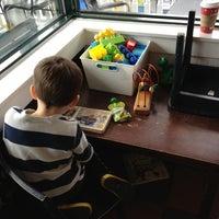 Photo taken at Starbucks by James N. on 11/10/2012