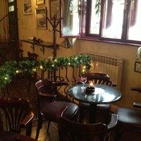 Photo taken at Crvena Malina by Branko A. on 12/18/2012