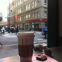 Photo taken at Starbucks by Raiyan R. on 10/13/2013