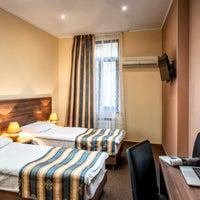 Снимок сделан в Jam Hotel Lviv пользователем Jam Hotel Lviv 12/5/2016