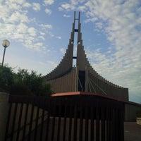 Foto scattata a Santa Maria Madre del Redentore da @MaxBufalini il 6/26/2013