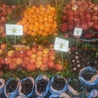 Photo taken at Union Market by Eyana C. on 6/25/2013