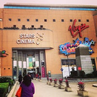 Photo taken at Stars Cinema by Nasir A. on 2/6/2013