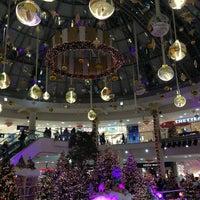Das Foto wurde bei PEP Perlacher Einkaufspassagen von Martin K. am 12/21/2012 aufgenommen