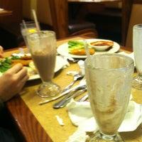 Photo taken at Seven Star Diner by Rachel K. on 5/13/2013