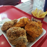 Photo taken at KFC by May S. on 7/14/2016