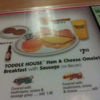 Photo taken at Waffle House by Sandra M. on 4/2/2013