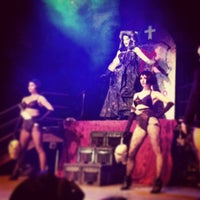 Photo taken at DNA Lounge by Peter S. on 5/27/2013