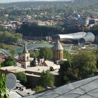 Photo taken at Tbilisi by Sergey S. on 5/2/2013