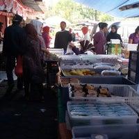 Photo taken at Pasar Kue Tradisional by Adi S. on 8/31/2014
