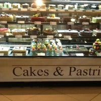 Photo taken at The Harvest Patissier & Chocolatier by Adi S. on 2/16/2013