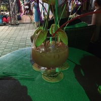 Photo taken at Lithos Cocktail Bar by Mark R. on 8/21/2015