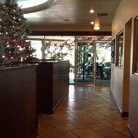 Photo taken at Barbara Worth Resort & CC by Karh V. on 12/4/2012