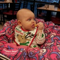 Photo taken at Chick-fil-A by Whitney C. on 12/20/2012