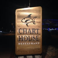 Photo taken at Chart House Restaurant by H. C. on 1/8/2014