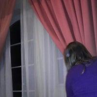 Photo taken at Hotel Karlín by Andrea 'Balda' B. on 11/2/2012